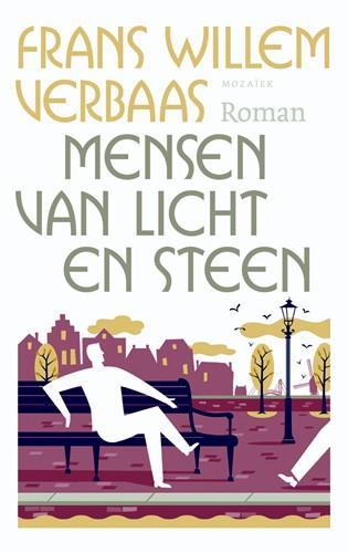 Mensen van licht en steen (Paperback)