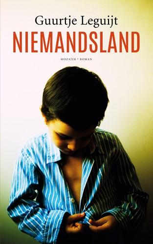 Niemandsland (Boek)