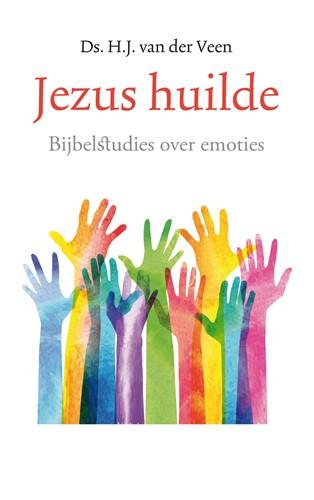Jezus huilde (Paperback)
