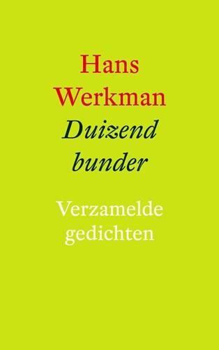 Duizend bunder (Hardcover)