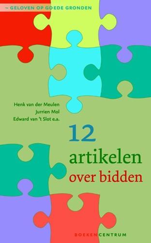 12 artikelen over bidden (Paperback)