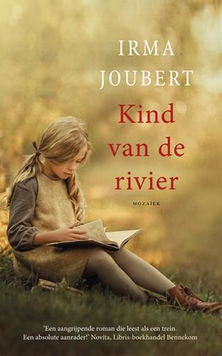 Kind van de rivier (Boek)