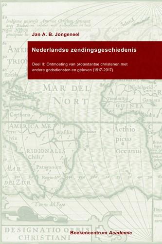 Ontmoeting van protestantse christenen met andere godsdiensten en (Hardcover)