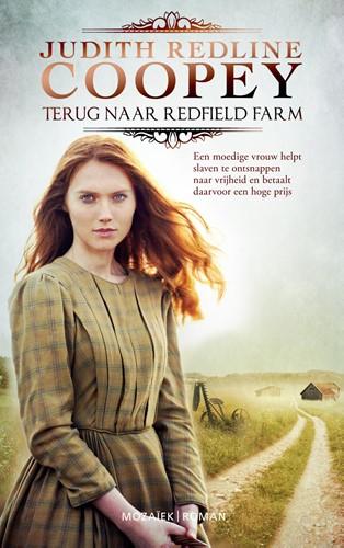 Terug naar Redfield farm (Paperback)