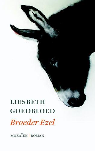 Broeder ezel (Hardcover)