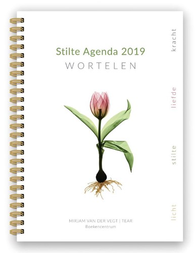 Stilteagenda 2019 (Paperback)