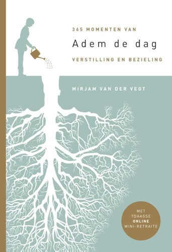 Adem de dag (Hardcover)
