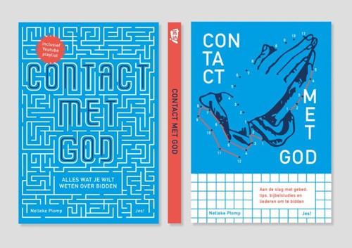 Contact met God (Paperback)