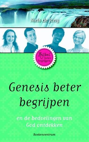 Genesis beter begrijpen (Boek)