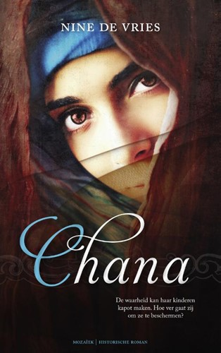 Chana (Paperback)