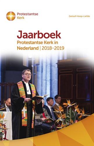 Jaarboek Protestantse Kerk in Nederland 2018-2019 (Paperback)