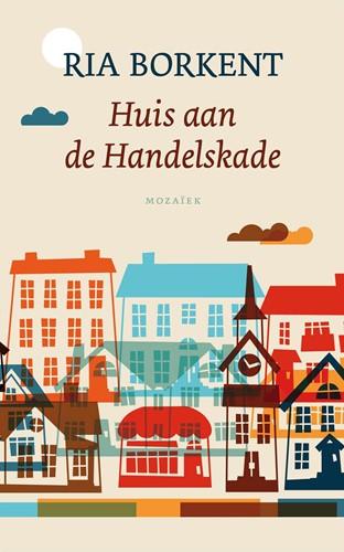 Huis aan de Handelskade (Boek)