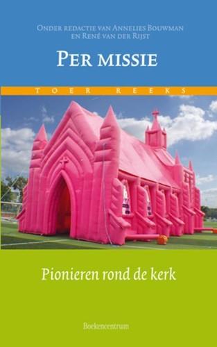 Per missie (Paperback)