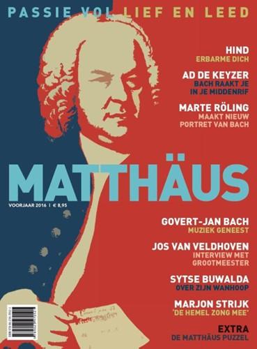 Matthaus (Boek)