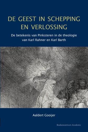 De geest in schepping en verlossing (Paperback)