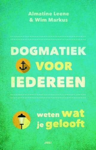 Dogmatiek voor iedereen (Hardcover)