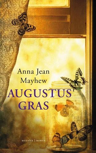 Augustusgras (Paperback)