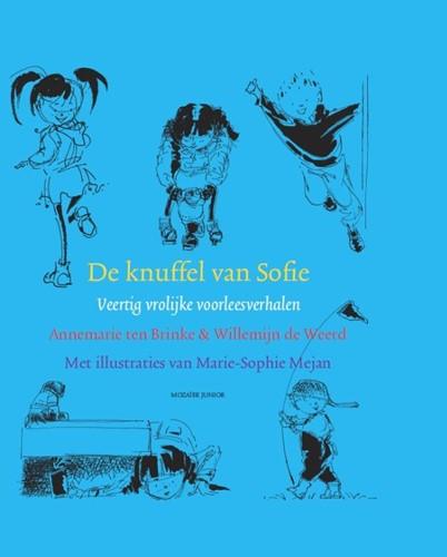 De knuffel van Sofie (Hardcover)