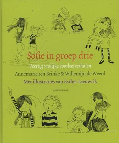 Sofie in groep drie (Hardcover)