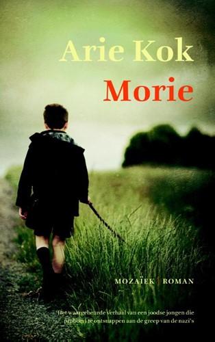 Morie (Paperback)