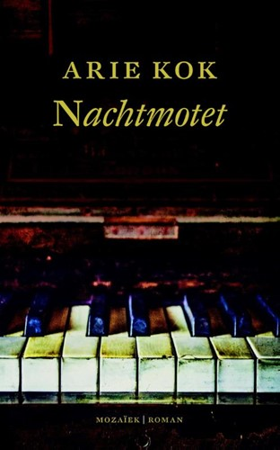 Nachtmotet (Paperback)