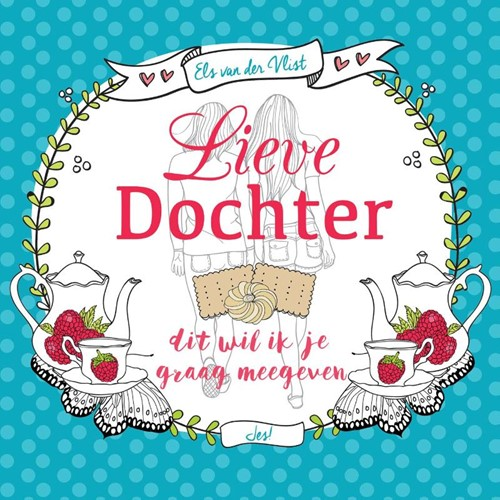 Lieve dochter (Paperback)