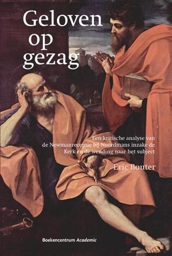 Geloven op gezag (Hardcover)