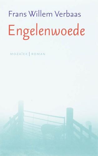 Engelenwoede (Paperback)