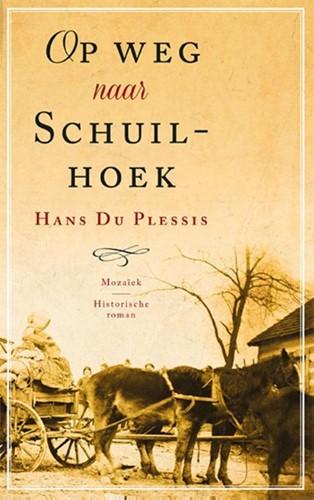 Op weg naar Schuilhoek (Paperback)