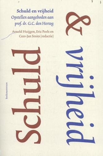 Schuld en vrijheid (Paperback)
