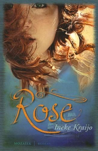 Rose (Paperback)