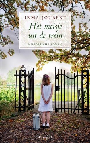 Het meisje uit de trein (Boek)