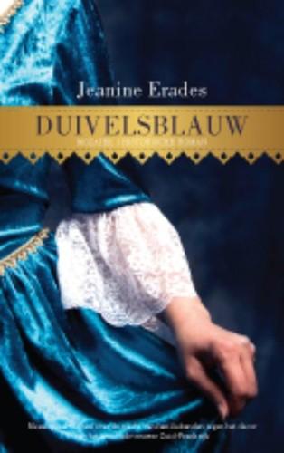 Duivelsblauw (Paperback)