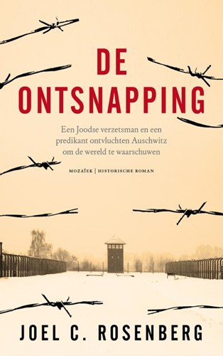 De ontsnapping (Paperback)