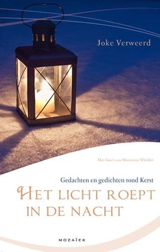 Het Licht roept in de nacht (Hardcover)