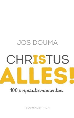 Christus is alles (Paperback)