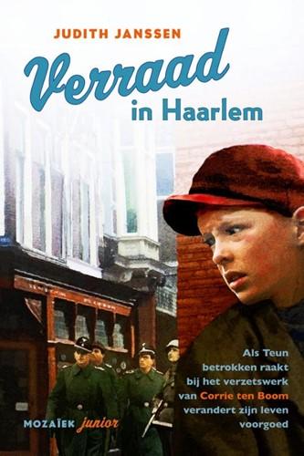 Verraad in Haarlem (Hardcover)