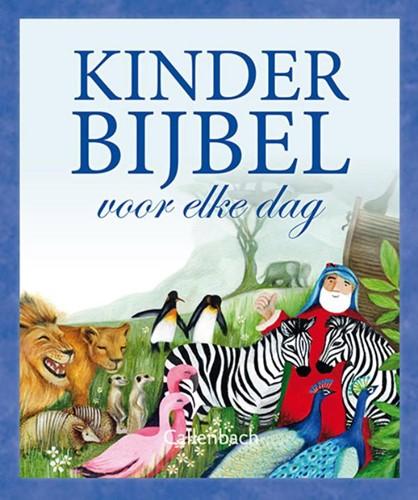KinderBijbel voor elke dag (Hardcover)