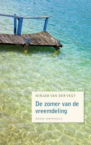 De zomer van de vreemdeling (Paperback)