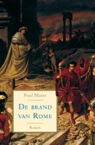 De brand van Rome (Paperback)