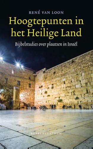 Hoogtepunten in het Heilige land (Paperback)