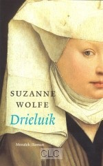 Drieluik (Paperback)