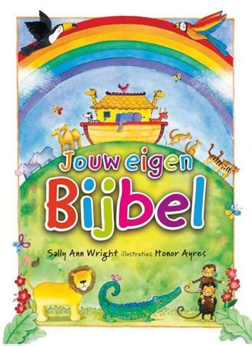 Jouw eigen Bijbel (Hardcover)