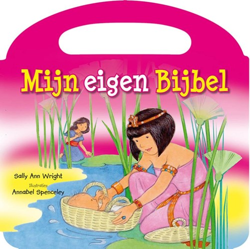 Mijn eigen Bijbel (Hardcover)