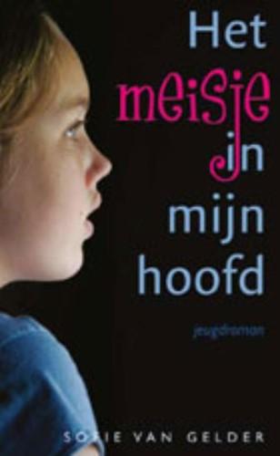 Het meisje in mijn hoofd (Paperback)