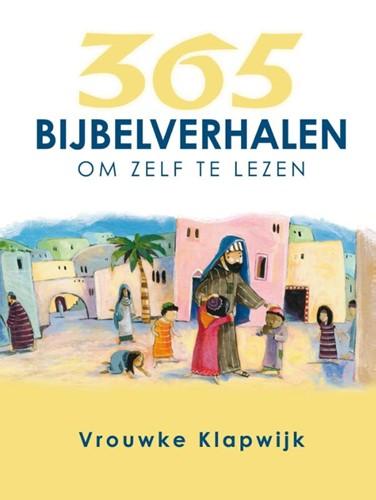 365 Bijbelverhalen om zelf te lezen (Paperback)