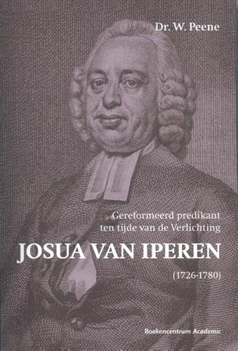 Josua van Iperen (1726-1780) (Paperback)