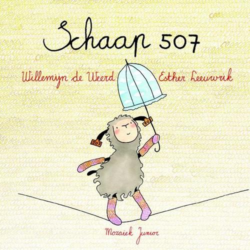 Schaap 507 (Hardcover)