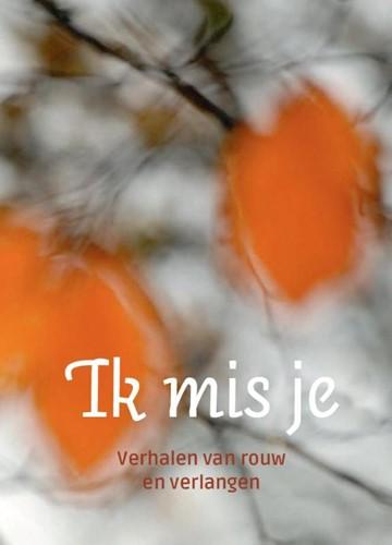Ik mis je (Paperback)