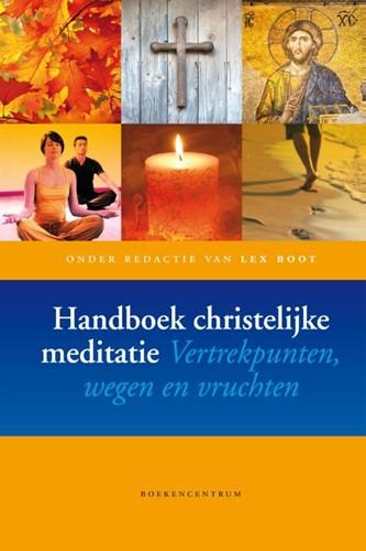 Handboek Christelijke meditatie (Paperback)